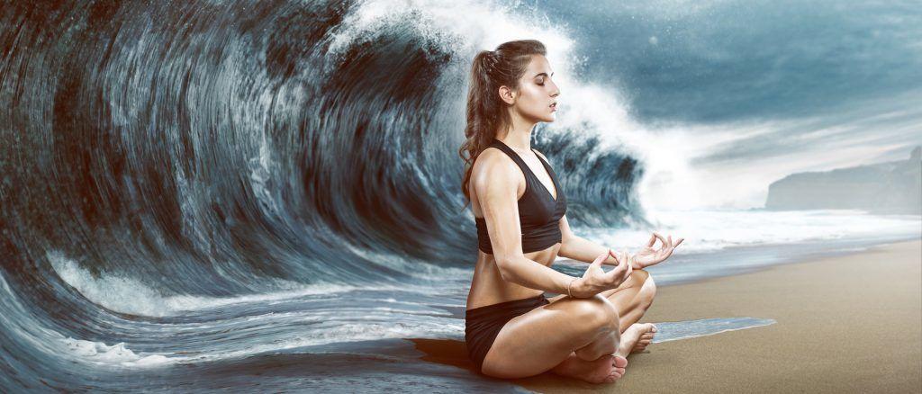 vpliv meditacije na življenje