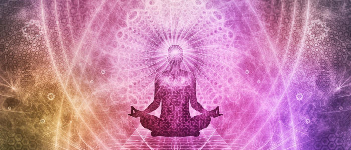 čakre meditacija