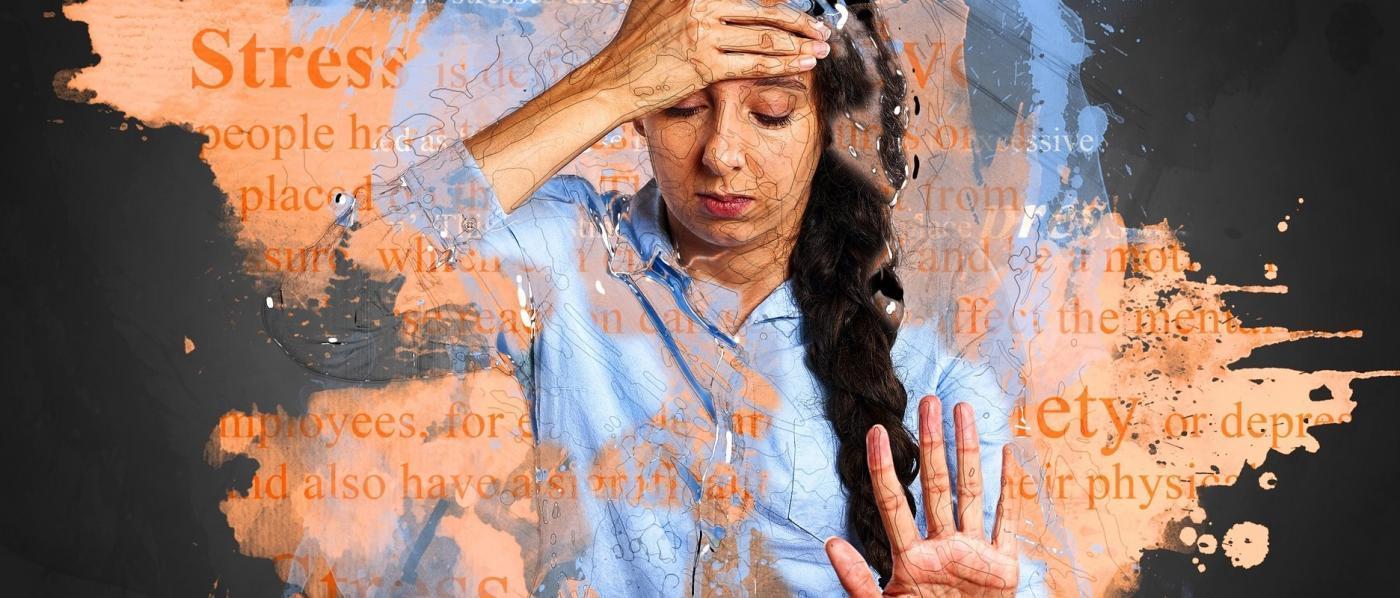 meditacija in anksioznost