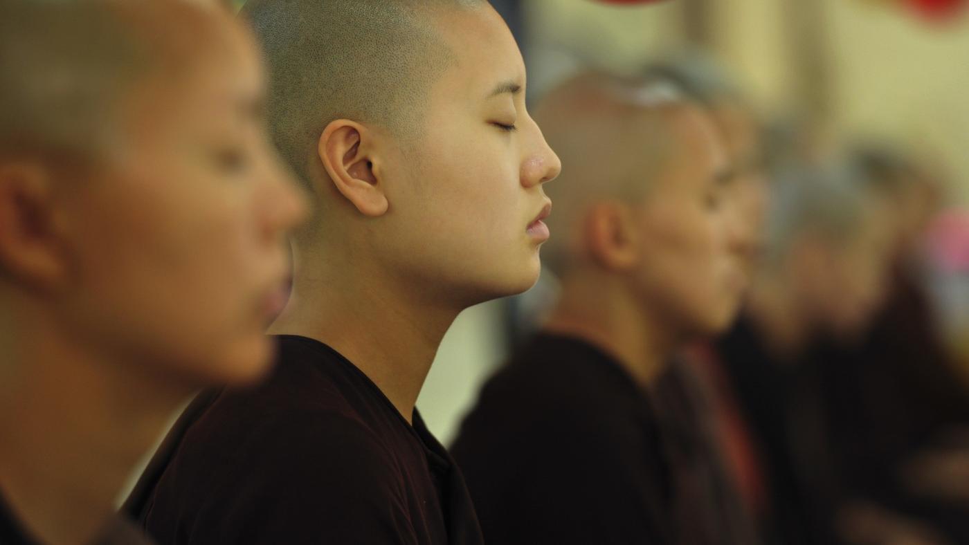 budizem, cujecnost, reševanje tajskih dečkov, vdihni.si, svet meditacij, trening čuječnosti