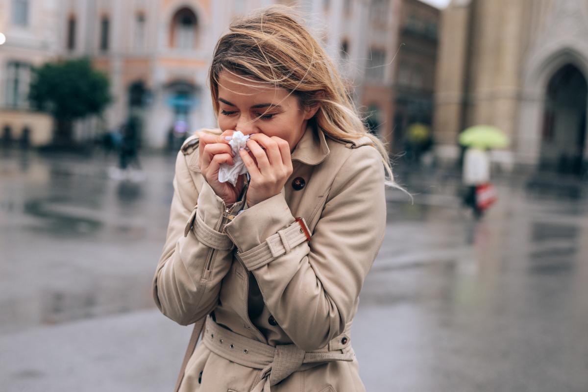 gripa, prehlad, vodene meditacije, pomoč pri gripi in prehladu