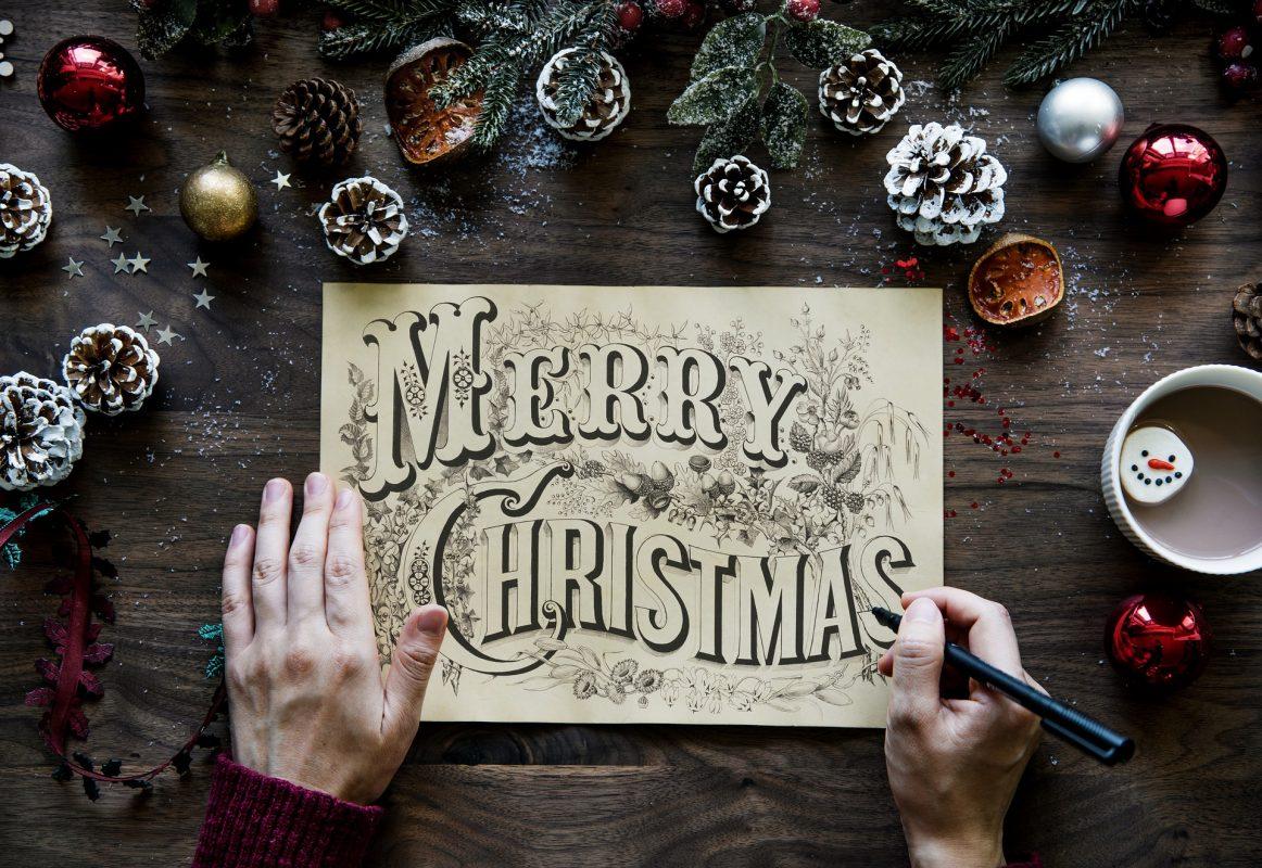 12 svetih dni božiča
