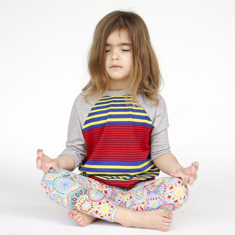 meditacija za otroke