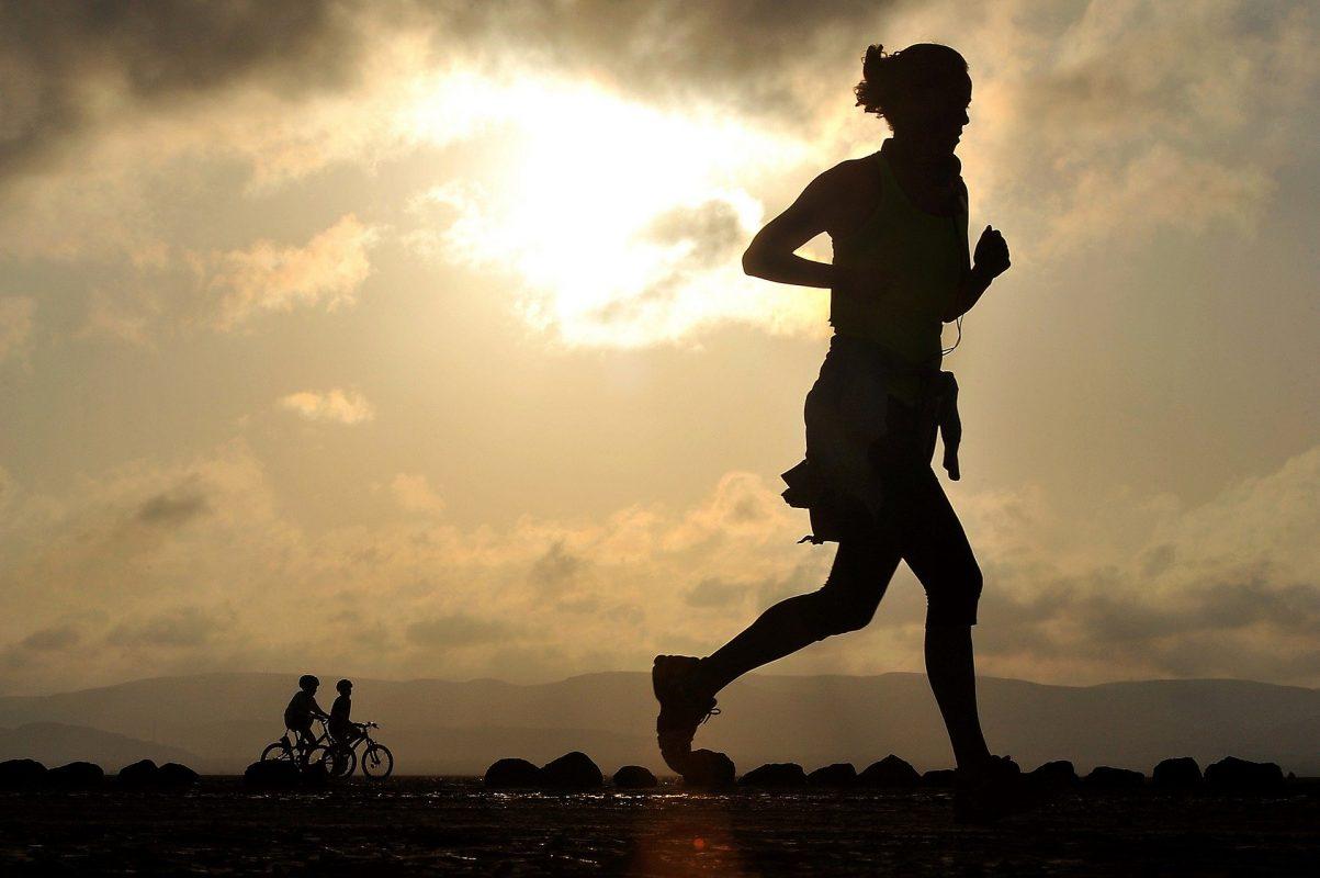 čuječnost in vadba
