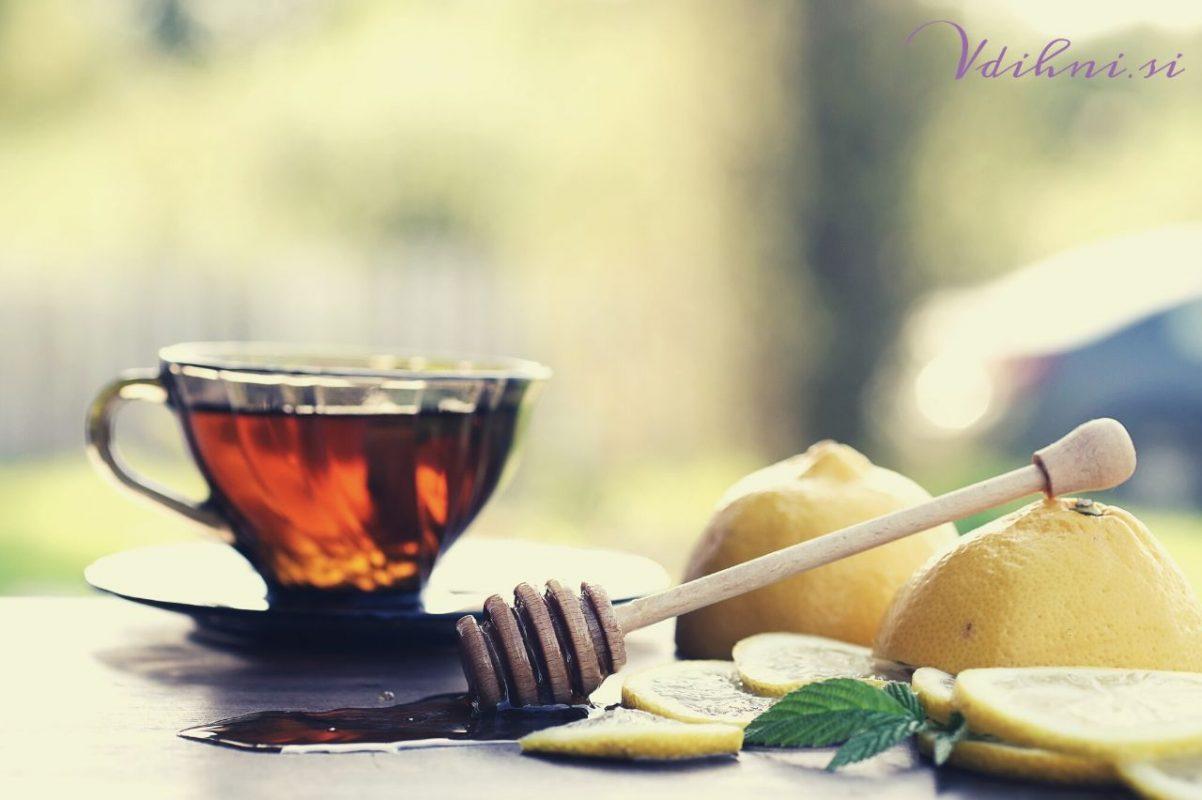 Meditacijski čaj